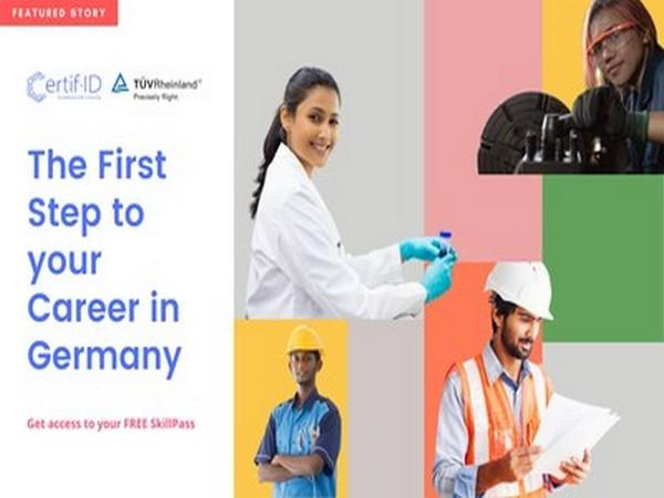 Certif-ID International and TUV Rheinland announce partnership to source skilled technical professionals for jobs in Germany