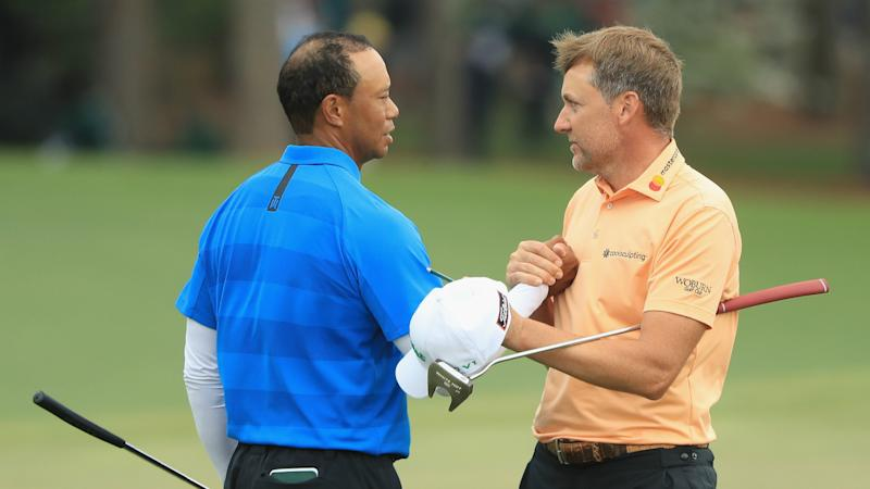 Tiger Effect in full swing as NBC's ratings soar for Tour Championship