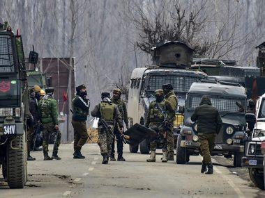 Two solidiers succumb to injuries from Pulwama IED on patrol party; army earlier termed blast 'failed attempt'