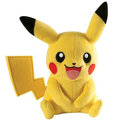 """<p><strong><em>Pokémon Small Plush Pikachu</em></strong><strong><em>, $13</em></strong> <a class=""""link rapid-noclick-resp"""" href=""""https://www.amazon.com/TOMY-B00JYCEG6E-Parent-Pok%C3%A9mon-Small-Pikachu/dp/B00TV402ZE/?tag=syn-yahoo-20&ascsubtag=%5Bartid%7C10050.g.35033504%5Bsrc%7Cyahoo-us"""" rel=""""nofollow noopener"""" target=""""_blank"""" data-ylk=""""slk:BUY NOW"""">BUY NOW</a></p><p>With the phenomenon that is <em>Pokémon Go</em>, the iconic brand has risen once again after reaching popularity in the '90s and early 2000s with their playing cards, TV show, and video games. Trends always come back, right?</p><p><strong>More: </strong><a href=""""https://www.bestproducts.com/lifestyle/g1790/pokemon-merchandise/"""" rel=""""nofollow noopener"""" target=""""_blank"""" data-ylk=""""slk:Literally All Pokémon Everything"""" class=""""link rapid-noclick-resp"""">Literally All Pokémon Everything</a></p>"""