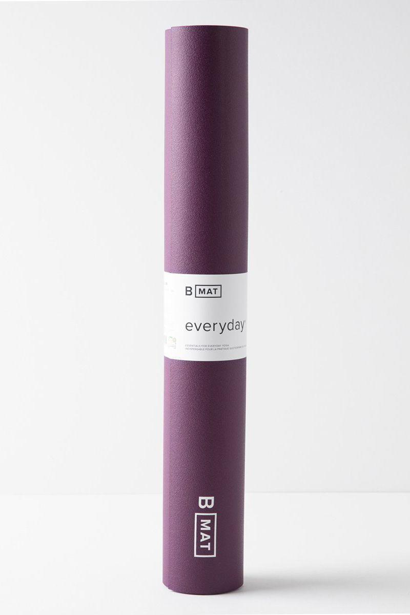 "<p><strong>B Yoga</strong></p><p><strong>$90.00</strong></p><p><a href=""https://us.byoganow.com/products/the-b-mat-everyday-long-4mm-deep-purple"" rel=""nofollow noopener"" target=""_blank"" data-ylk=""slk:SHOP IT"" class=""link rapid-noclick-resp"">SHOP IT</a></p><p>""I love the <a href=""https://us.byoganow.com/products/the-b-mat-everyday-long-4mm-deep-purple"" rel=""nofollow noopener"" target=""_blank"" data-ylk=""slk:B Yoga mats"" class=""link rapid-noclick-resp"">B Yoga mats</a>. They provide a better grip than any other mat I've tried and the soft cushy texture feels great on my feet. It rolls up really well and comes in a variety of beautiful colors. Plus, it's a female-founded company and I love to support other female founders whenever I can.""</p><p><em>—Joanna Griffiths, <em><a href=""https://knix.com/"" rel=""nofollow noopener"" target=""_blank"" data-ylk=""slk:Knix"" class=""link rapid-noclick-resp"">Knix</a></em> CEO & Founder </em></p>"