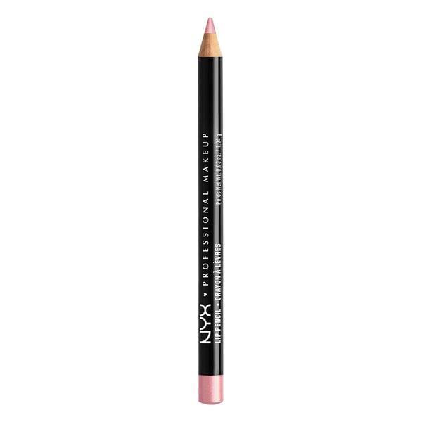 """<p>Lip liner has returned with a vengeance, and having a lip liner to pair with all your matte lip colors has become a makeup necessity. The <a href=""""https://www.popsugar.com/buy/NYX-Professional-Makeup-Slim-Lip-Pencils-584916?p_name=NYX%20Professional%20Makeup%20Slim%20Lip%20Pencils&retailer=ulta.com&pid=584916&price=4&evar1=bella%3Aus&evar9=41810731&evar98=https%3A%2F%2Fwww.popsugar.com%2Fbeauty%2Fphoto-gallery%2F41810731%2Fimage%2F41810743%2FNYX-Professional-Makeup-Slim-Lip-Pencils&list1=makeup%2Cbeauty%20products%2Cbeauty%20shopping%2Cnyx%2Cbeauty%20review&prop13=api&pdata=1"""" class=""""link rapid-noclick-resp"""" rel=""""nofollow noopener"""" target=""""_blank"""" data-ylk=""""slk:NYX Professional Makeup Slim Lip Pencils"""">NYX Professional Makeup Slim Lip Pencils</a> ($4) come in 50 shades and have a rich, soft, densely pigmented feel. These lip liners will ensure your lip color never bleeds, and the shade range makes it easy to find a pairing for your favorite liquid lipstick.</p>"""