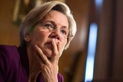 Sen. Warren: No Risky Trading With Insured Deposits