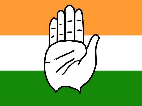 Here Is Why This Advocate Wants The Congress Hand Symbol To Be Scrapped