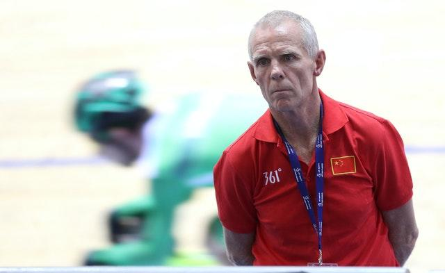 Shane Sutton was alleged to have told Varnish to