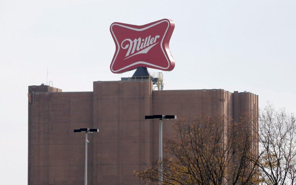 MillerCoors operates a massive brewery and as well as offices at a complex on Milwaukee's west side.
