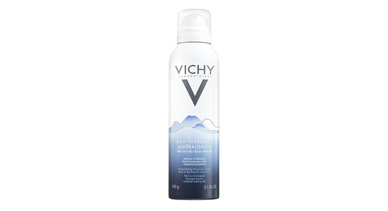 Vichy Mineralizing Thermal Spa Water