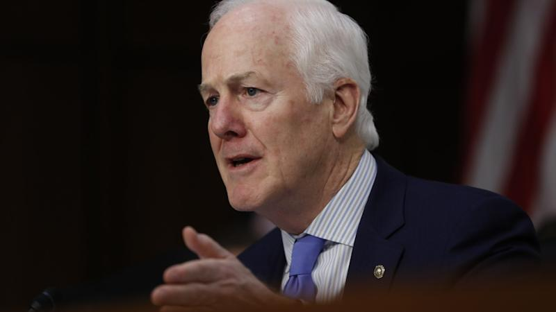 US Congress hurries to approve bill tightening scrutiny of offshore deals