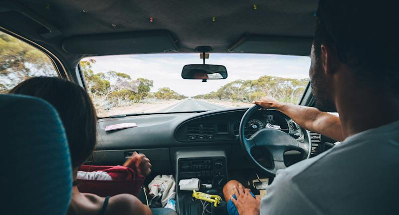 Motorists embarking on long road trips over the holidays are reminded to take regular breaks.