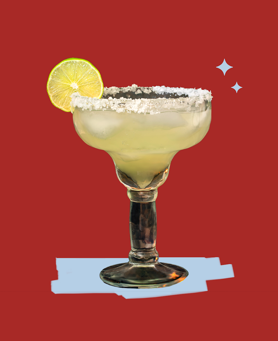 "<p>With a twin-personality, a Gemini can never make up their mind so why should they have to decide when it comes to a cocktail? The classic <a href=""https://www.delish.com/uk/cocktails-drinks/a30893337/best-classic-margarita-recipe/"" rel=""nofollow noopener"" target=""_blank"" data-ylk=""slk:Margarita"" class=""link rapid-noclick-resp"">Margarita</a> has the salty rim of the glass, the sweetness of the agave, the bitterness of the tequila and the sourness of the lime. Something to please everyone.</p>"