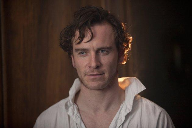 """<p></p>""""Jane Eyre""""<br>In this nearly forgotten Michael Fassbender (""""X-Men: First Class"""") film, the studly Irish actor who generated so much commentary for his full-frontal nudity in """"Shame"""" creates more heat while fully clothed. He plays the tortured Victorian gentleman, Rochester, opposite Mia Wasikowska's plain-Jane governess. Based on the Charlotte Bronte classic, with lush cinematography and gorgeous sets and costumes, this is the ultimate smart girl's romance. Just don't call it a chick flick."""