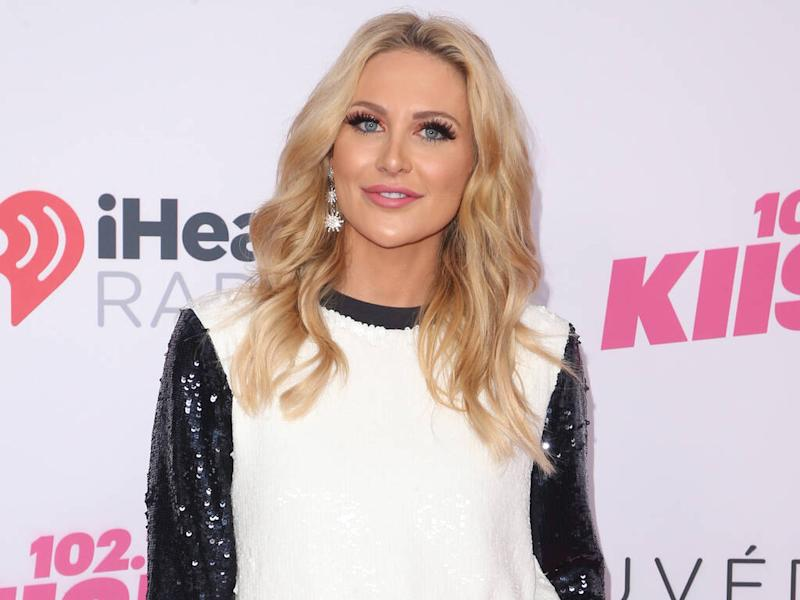 Stephanie Pratt slammed for 'shoot the looters' tweet amid protests over George Floyd's death