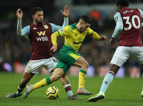 Norwich need to win today (Getty)