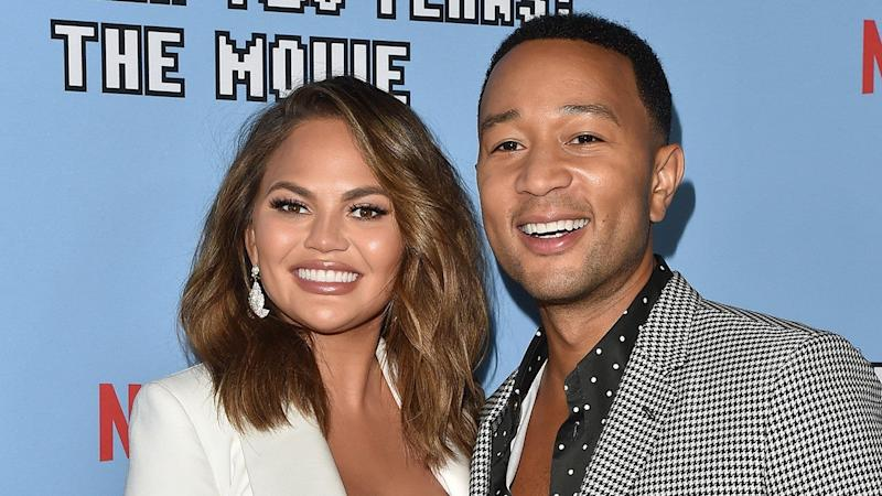 John Legend to guest star in 'This Is Us' season 4