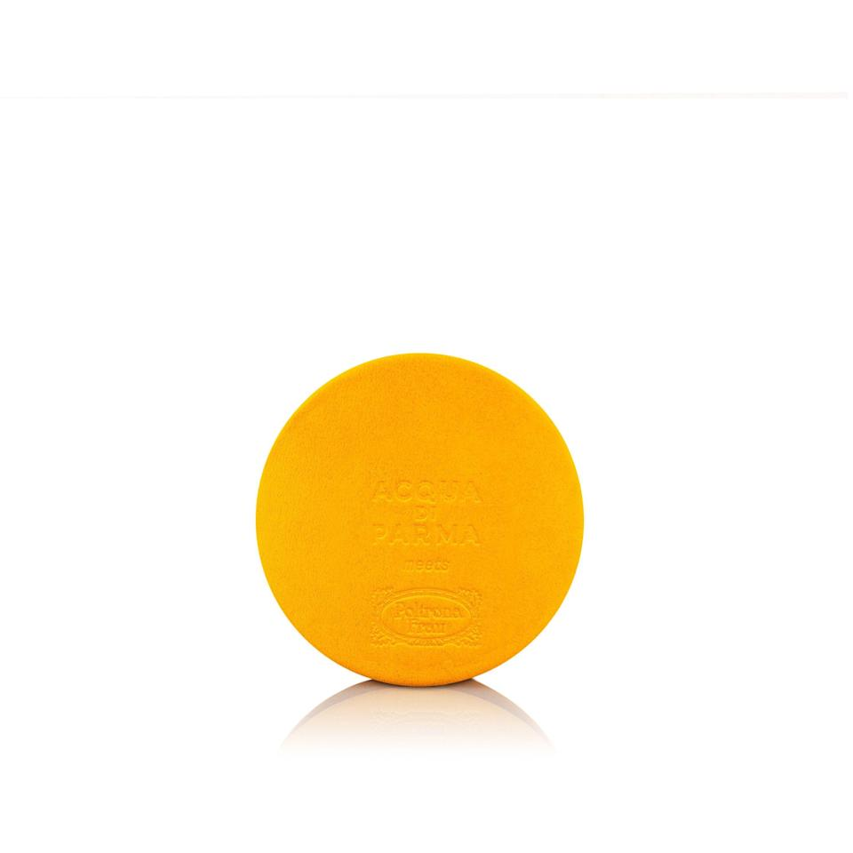 """<p><strong>Acqua di Parma</strong></p><p>niemanmarcus.com</p><p><strong>$145.00</strong></p><p><a href=""""https://fave.co/3cr9UqA"""" rel=""""nofollow noopener"""" target=""""_blank"""" data-ylk=""""slk:SHOP NOW"""" class=""""link rapid-noclick-resp"""">SHOP NOW</a></p><p>If your dad waxes his car more than his chest, forget the cologne and get him this stylish (and delicious) car diffuser.</p>"""