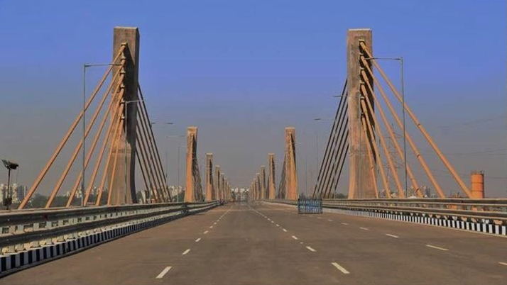 PM Modi to Inaugurate India's Longest Cable Bridge in Gujarat