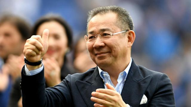 Five people, including Leicester City owner Vichai Srivaddhanaprabha, died in a helicopter crash on October 27.