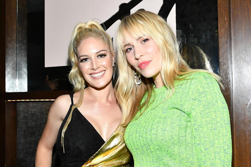 """The Hills, the noughties MTV show that was loosely based in reality and created gifs that would live on for years, is making its triumphant return to MTV tonight.The show originally ran from 2006 to 2010, offering viewers a glimpse at life in the Hollywood Hills, complete with bottle service inside the popular nightclubs of the time (almost all are closed now), life at Teen Vogue during the peak of the magazine's popularity, and plenty of distant stares into the ether to show how contemplative the show's gorgeous stars could be. But the reboot is not the show you remember - gone are the days of Lauren Conrad wearing Gossip Girl-inspired headbands and crying mascara tears. Conrad opted out of appearing on The Hills: New Beginnings. Instead, she's focusing on her Kohl's clothing collection, life with her family (she married former Something Corporate guitarist William Tell and they have a son named Liam), and running her non-profit boutique The Little Market. LC might no longer be on MTV, but she'll always be the girl who didn't go to Paris. It's unsurprising that Conrad chose not to return, as she was open about wanting to leave the original show. """"I really struggled with leaving because I wasn't happy doing it anymore, and, at the time, I was in a relationship with someone that could never exist on camera. I was ready to start my real life. There was always compromise when I was filming, and I had to decide what I could share and what I couldn't and I felt like very little was my own,"""" she told InStyle in 2016.Here's everything to know about The Hills: New Beginnings, sans LC but with a few new faces.  Who's appearing on The Hills: New Beginnings?While Conrad and her best friend Lo Bosworth won't be returning, plenty of fan favorites are, including Spencer Pratt, Heidi Montag, Whitney Port, Justin Bobby, and Brody Jenner. Spencer Pratt and Heidi Montag Original reality TV villain Spencer Pratt is back with his wife, Heidi Montag - and their son, Instagram star Gunne"""