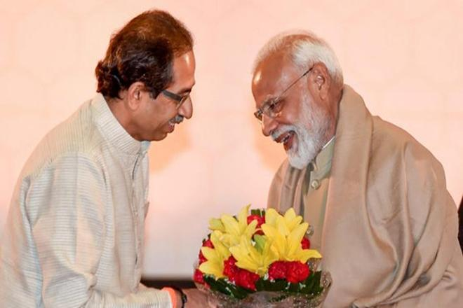 uddhav thackeray, pm modi, maharashtra news