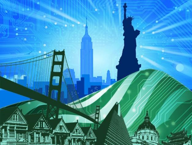 Silicon Valley vs. Silicon Alley: Can New York compete with the best of the west?