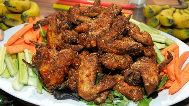 Super Bowl Party Guide: Top 11 Wings Recipes (ABC News)