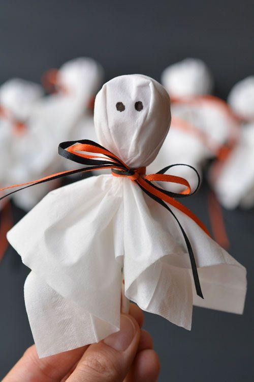 "<p>Hey, boo! These ghosts will make sweet party favors for this year's Halloween party. </p><p><em><a href=""http://onelittleproject.com/lolly-pop-ghosts/"" rel=""nofollow noopener"" target=""_blank"" data-ylk=""slk:Get the tutorial at One Little Project »"" class=""link rapid-noclick-resp"">Get the tutorial at One Little Project »</a></em> </p>"