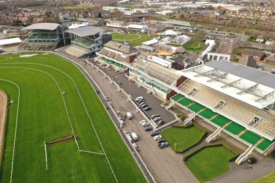 <p>After a year away, the Grand National is returning to Aintree</p> (Getty Images)