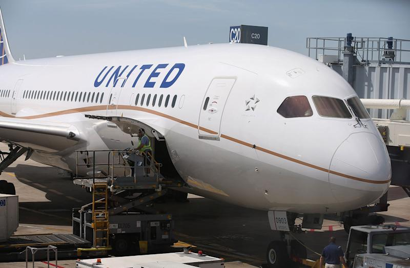 United flight from rome to chicago diverts to ireland following united flight from rome to chicago diverts to ireland following potential security concern publicscrutiny Choice Image