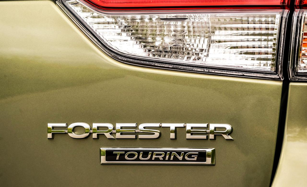"<p>Sometimes the names an automaker gives its cars are a feint. Take Subaru: <a rel=""nofollow"" href=""https://www.caranddriver.com/subaru/ascent"">Ascent</a>. <a rel=""nofollow"" href=""https://www.caranddriver.com/subaru/forester"">Forester</a>. <a rel=""nofollow"" href=""https://www.caranddriver.com/subaru/outback"">Outback</a>. Names that suggest that their owners are adventurous and outdoorsy people who require a rugged and capable car to support their way-finding lifestyles. It's a compelling pitch, and it's working for Subaru, which posted its 82nd consecutive month of sales growth in September. But the names-and the image-have increasingly little to do with the cars themselves. Are Ascent owners ascending anything steeper than a driveway? Are Forester owners foresting?</p>"