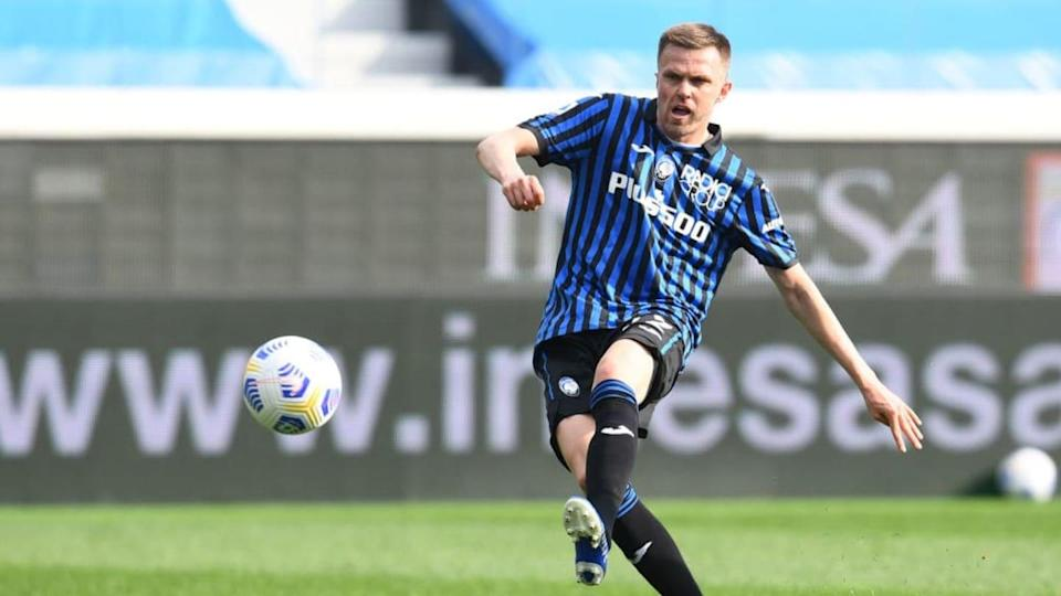 Josip Ilicic | Claudio Villa/Getty Images