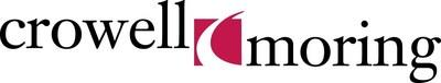 Crowell & Moring LLP (PRNewsFoto/Crowell & Moring LLP) (PRNewsfoto/Crowell & Moring LLP)