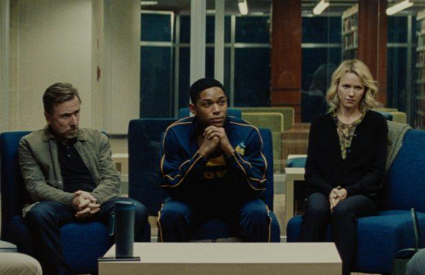 'Luce' Film Review: Tense Thriller Examines a Model Student Suddenly Under Suspicion