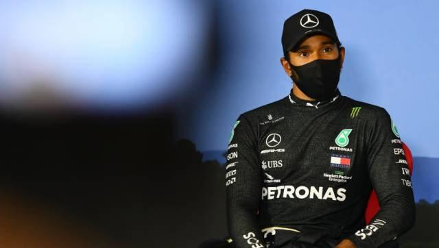 Formula 1: Drivers to support fight against racism at Austrian Grand Prix in individual gestures