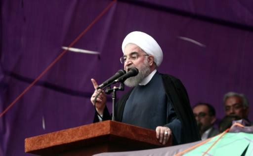 Iran vote: US maintains nuclear deal sanctions relief