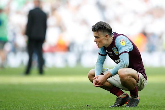With Tottenham interested in Jack Grealish, Tony Xia admits Aston Villa must 'player trade' to meet FFP regulations