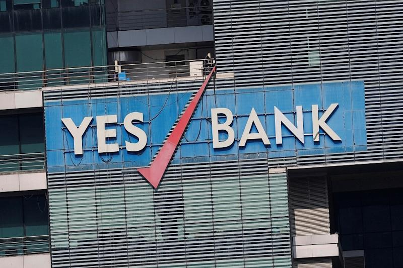 SBI Approves Further Investment of Rs 17.60 Billion in Yes Bank