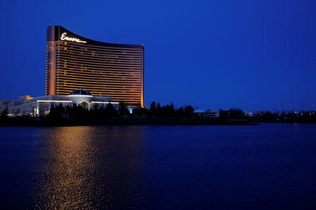 Wynn Resorts keeps Massachusetts gaming license with $35 million fine