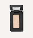 """MOB's super sleek eye shadow singles come in more than two dozen high-payoff shades that, instead of coming in a new black compact every time, can be purchased as just pans. In fact, the only excuse you have to get multiple MOB Eyeshadow compacts instead of consistently refilling your favorite color is if you're understandably in the market for multiple shades — in which case, just get one of the brand's eight- or 12-pan <a href=""""https://mobbeauty.com/products/palette"""" rel=""""nofollow noopener"""" target=""""_blank"""" data-ylk=""""slk:customizable palettes"""" class=""""link rapid-noclick-resp"""">customizable palettes</a>. (Also refillable, of course.)"""