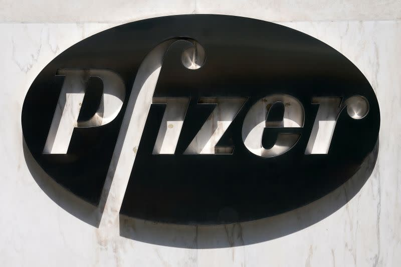 Pfizer, BioNTech shares gain as more data backs vaccine candidate
