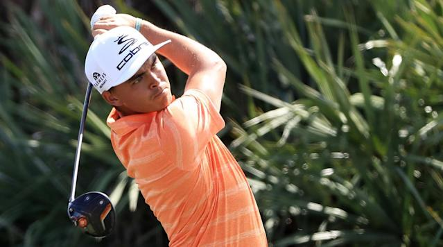 Rickie Fowler won the Honda Classic, and now he's trying to get another W before he heads to Augusta National.