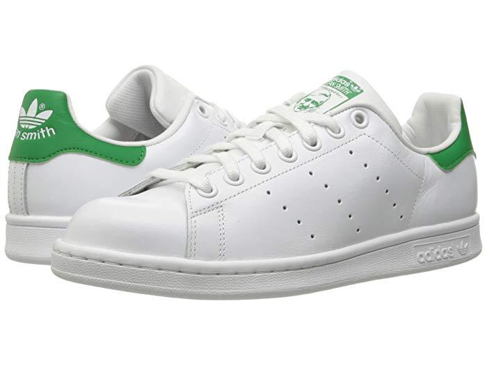 Adidas Originals Stan Smith (Credit: Zappos)