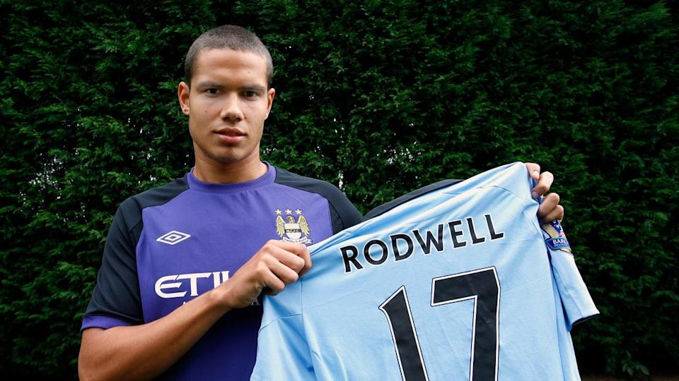 Jack Rodwell   Paul Thomas/Getty Images