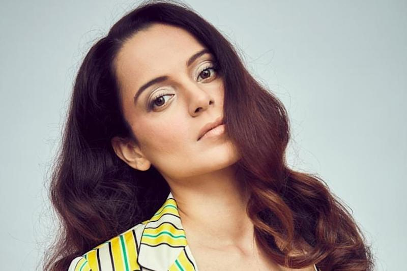 'Streaming Platforms are Nothing but Porn Hub', Says Kangana Ranaut