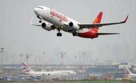 Tragic: Four-month-old dies aboard SpiceJet flight from Surat to Mumbai