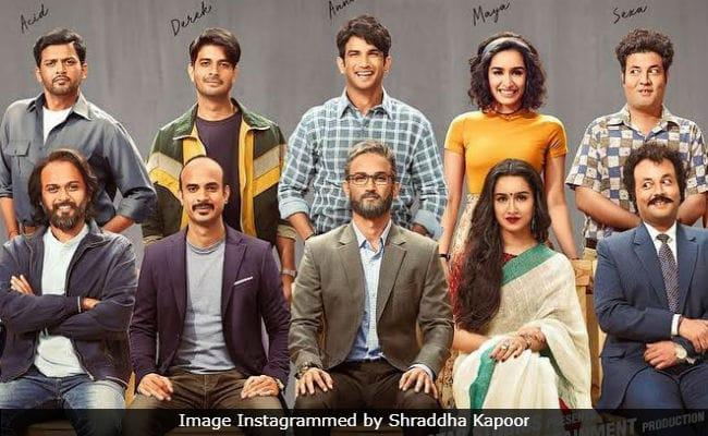 Image result for chhichhore movie
