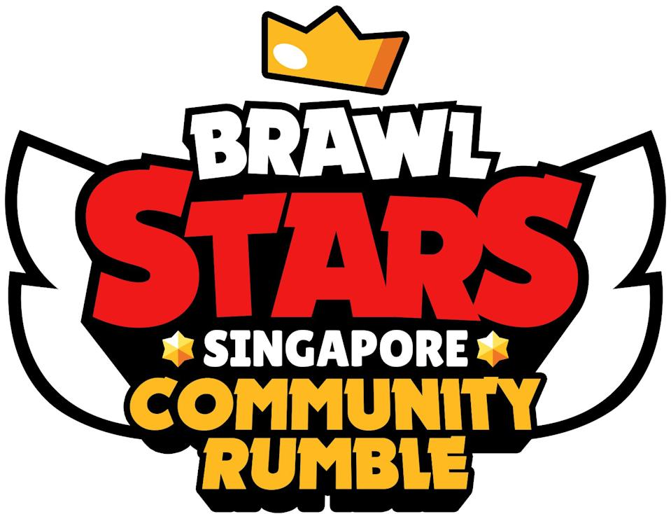 Brawl Stars Singapore Community Rumble (Singapore)