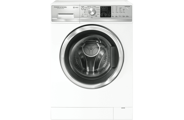 Fisher & Paykel 8.5kg/5kg Washer Dryer Combo, $1399,
