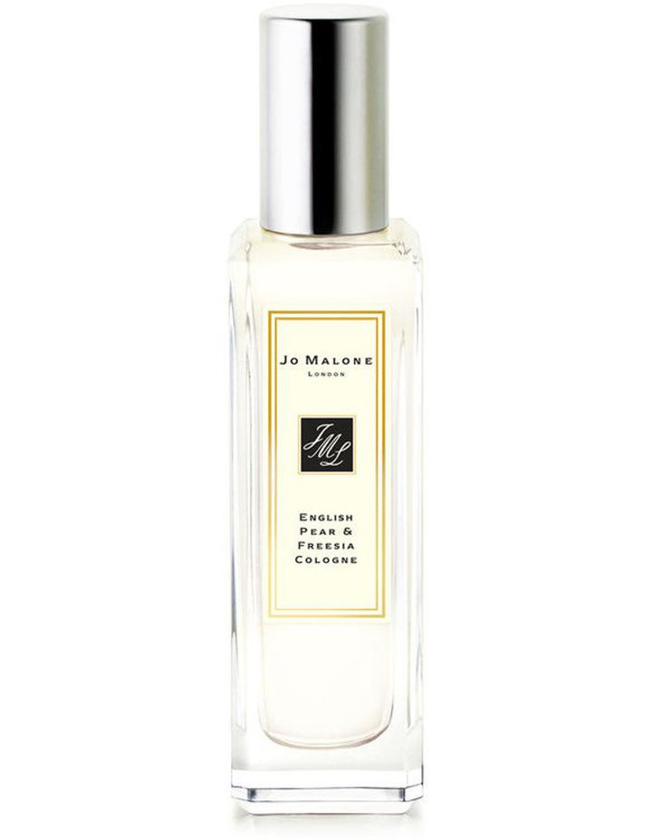 Jo Malone English Pear & Freesia Cologne.