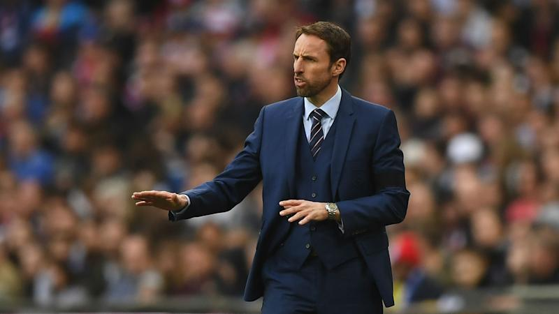 Southgate: There is no magic wand to fix England
