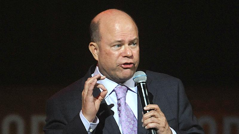 Carolina Panthers announce sale agreement with David Tepper